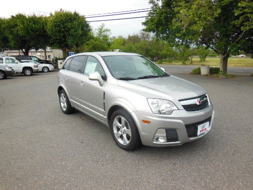 Come to Highway Motors in Chico for a great used SUV like this 2008 Saturn VUE Red Line. BUY HERE. PAY HERE. EASY FINANCING.