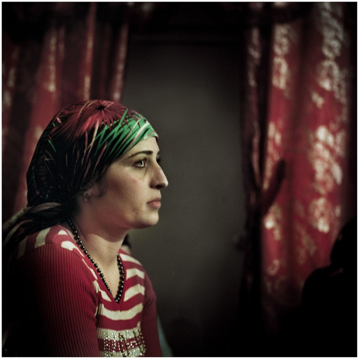 "Davide Monteleone ""Le Chardon rouge"" European Publishers Award for photography 2011 Actes Sud ©Davide Monteleone"