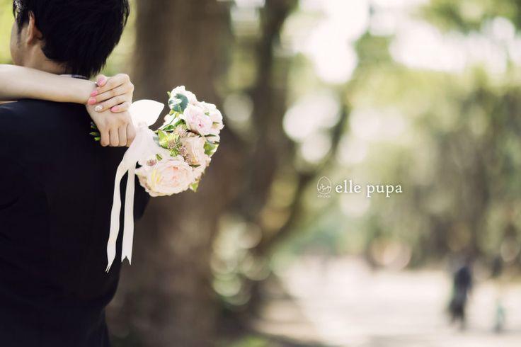 ロケーション前撮り & Pre Wedding film の画像 *elle pupa blog*