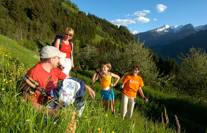 http://www.grossarlerhof.at/de-sommer-grossarl.htm  Wandern mit Kindern
