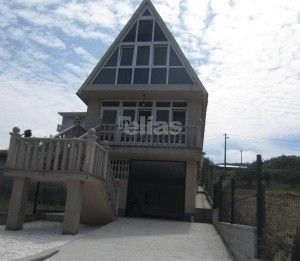 Casa en alquiler en Cabana de Bergantiños Ref. R8U3H