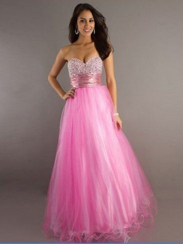 17 Best images about Sparkley prom dresses on Pinterest | High low ...