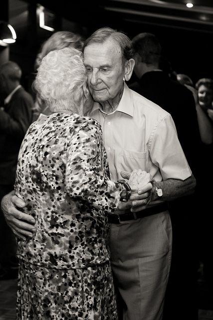 Never stop dancing.....