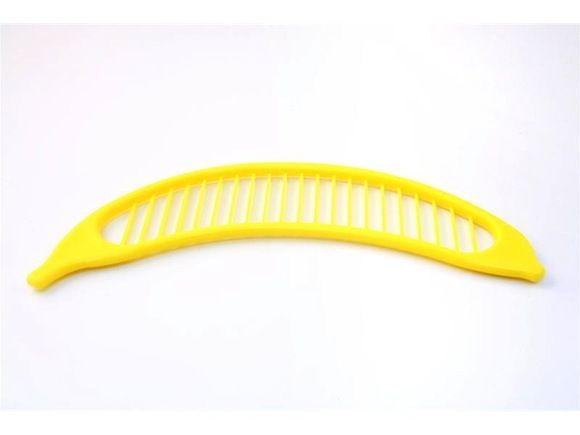 Excalibur Banana Slicer: Cut perfect banana slices for your Excalibur dehydrator with this easy to use and clean Banana slicer from Excalibur.