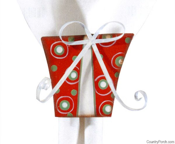 Best images about decorative napkin rings on pinterest