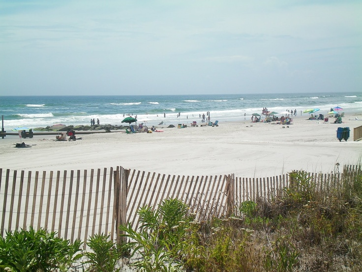 Elevation Of Stone Harbor Nj : Best images about our beaches on pinterest avalon