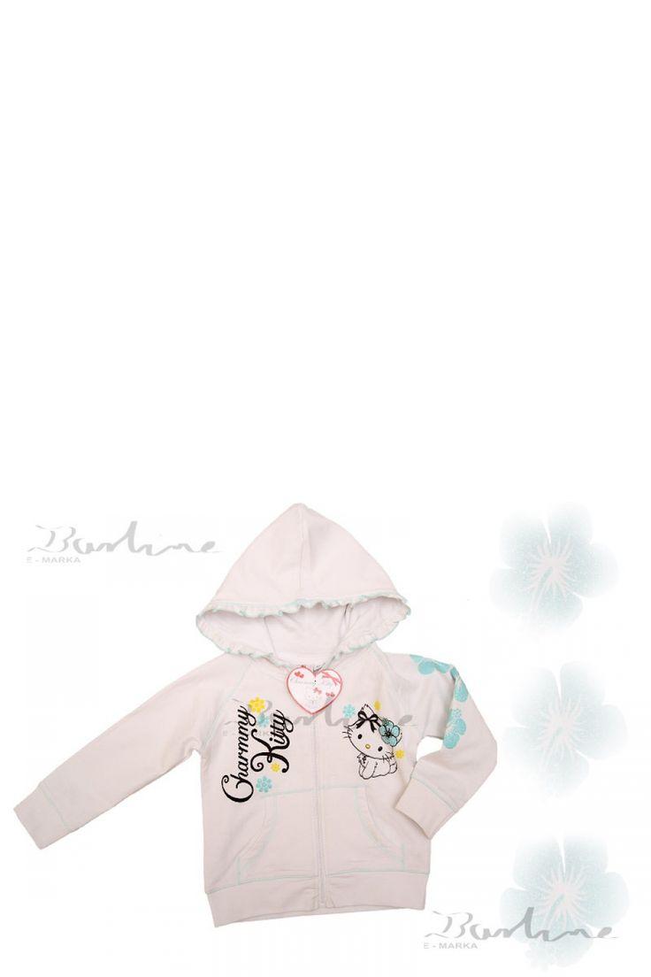 Fantastic Sweatshirt model 30268 Charmmy Kitty Check more at http://www.brandsforless.gr/shop/kids/sweatshirt-model-30268-charmmy-kitty/