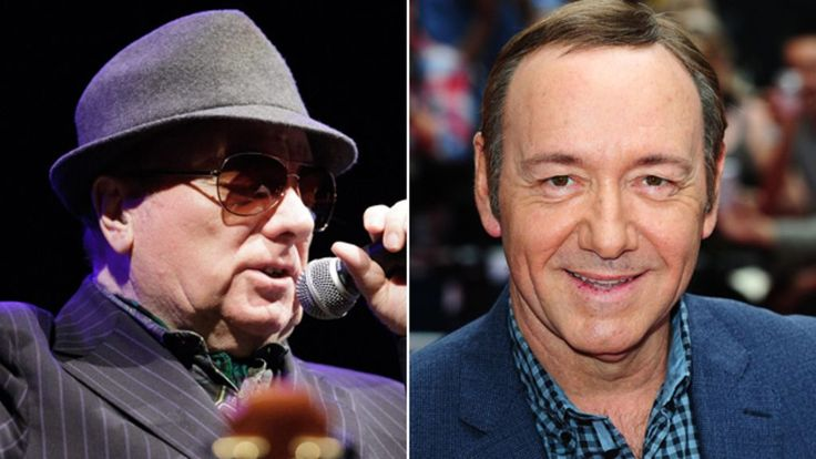 Musician Van Morrison and actor Kevin Spacey are knighted in a Queen's Birthday Honours list which also recognises footballer Frank Lampard, runner Jo Pavey and Ebola nurse Will Pooley.
