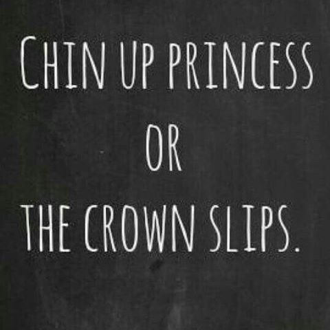 #goodmorning #ladies   A simple #thought to remind you are a #princess   #happy #weekend   #quote #quotes #motivation #inspirationalquotes #instagram #girl #attitude #celebratefeminism #beautiful #instawow #followtrain #followme #instagood #follow4follow #morning #friday #tbt #ff