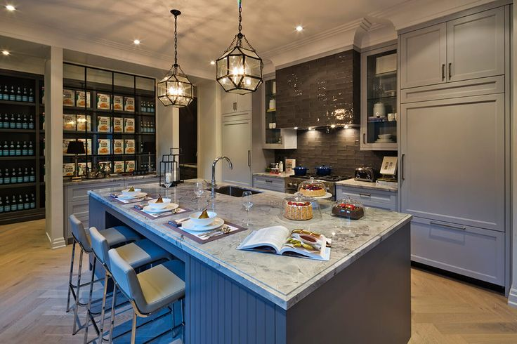 Marcus Design: Princess Margaret Lottery Showhome 2016