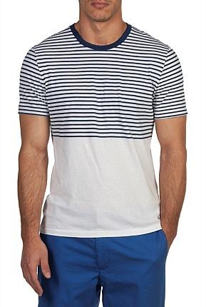 Country Road Breton Pocket T-Shirt $49.95