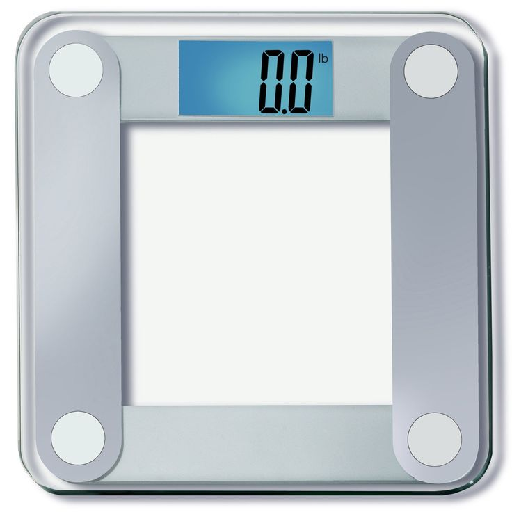 EatSmart High Precision Digital Bathroom Scale Top Best - Large display digital bathroom scales for bathroom decor ideas