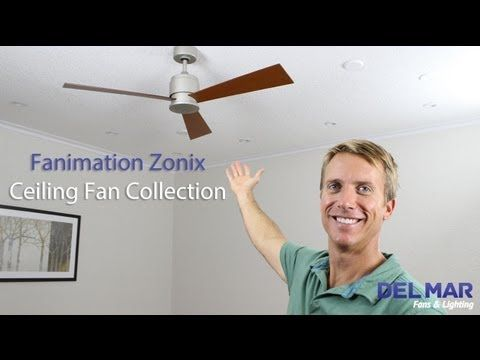 207 best del mar education center images on pinterest del mar enjoy modern style and timeless comfort with the fanimation zonix balance beamceiling aloadofball Choice Image
