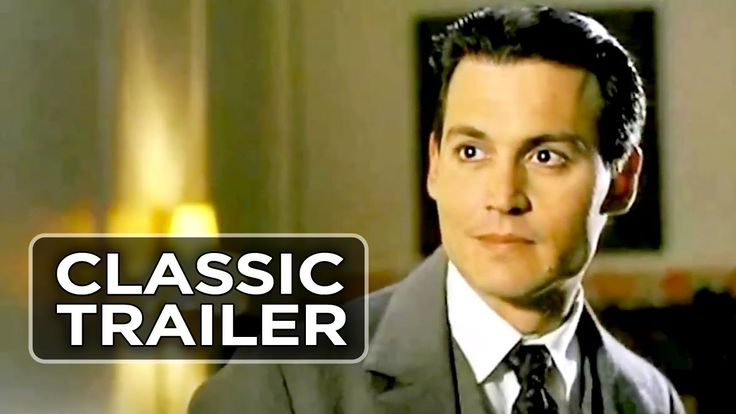 Finding Neverland (2004) Official Trailer - Johnny Depp, Kate Winslet Mo...