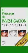 Libro de metodologia de la investigacion Descargar Gratis