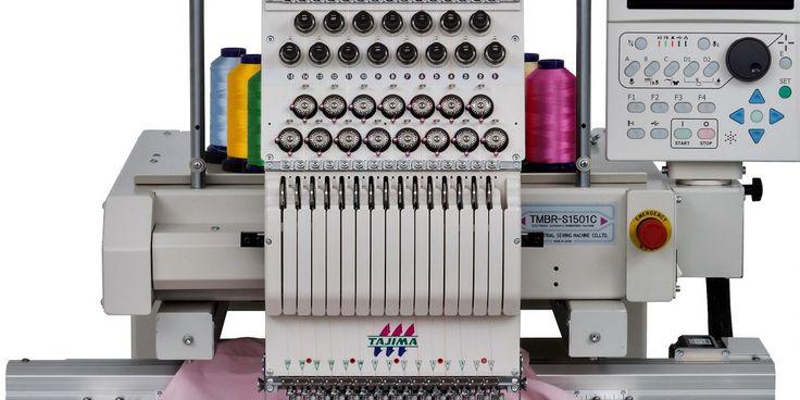 Página dedicada al mundo del bordado, máquinas bordadoras, máquinas de bordar, consumibles para el boradado, hilos de bordar, agujas para bordar,