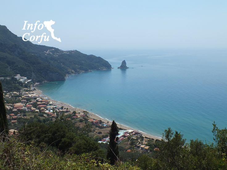 Agios Gordios - Άγιος Γόρδιος http://www.infocorfu.gr/agios-gordios.html