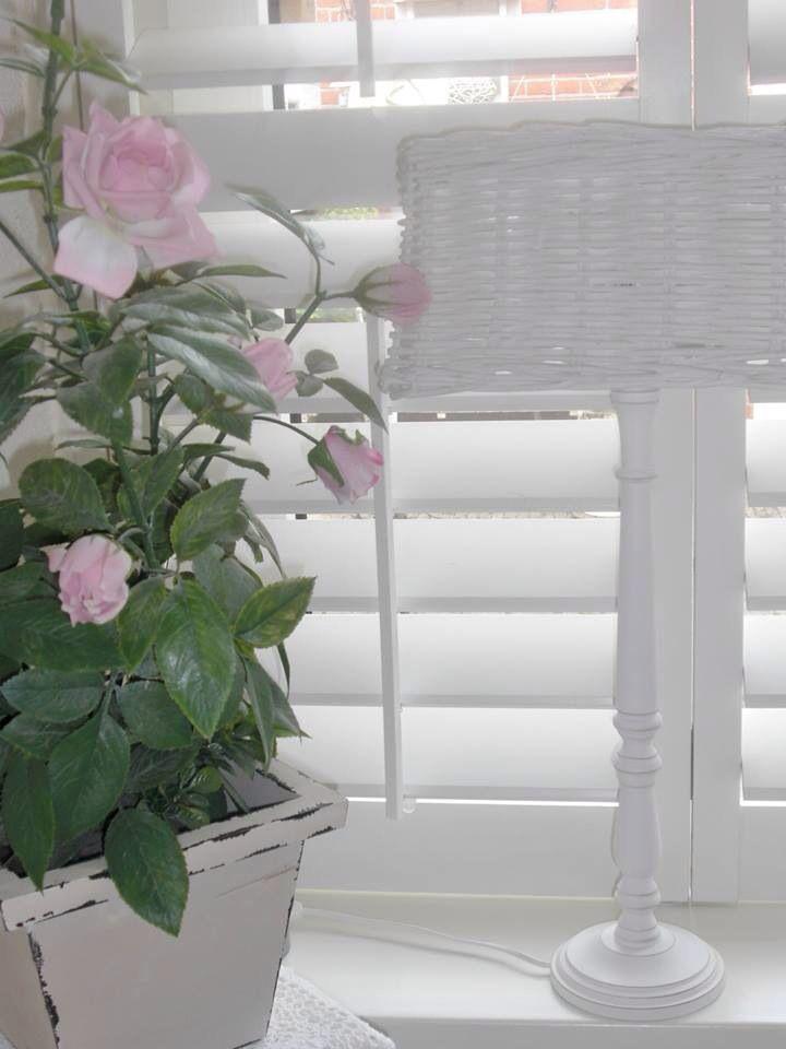 Roos voor shutters