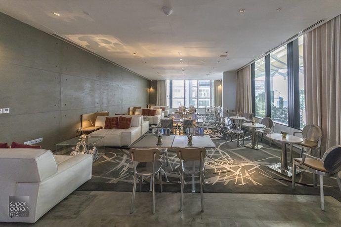 Lounge Club Miami Beach