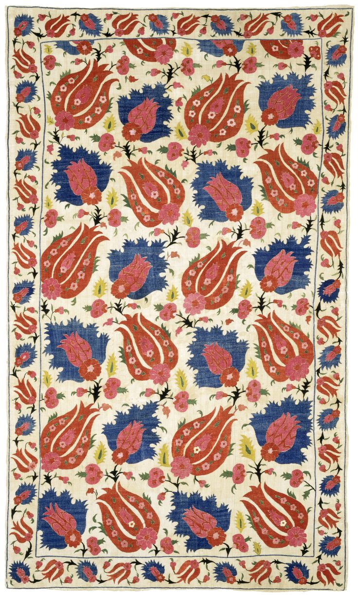 "sophiarogersimages: "" Ottoman textile at the American Textile Museum / November 2012 """