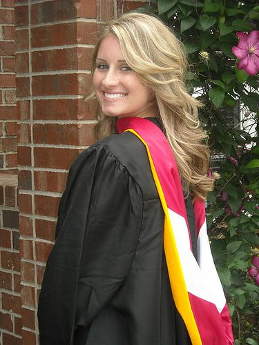 graduation hood - Google Search