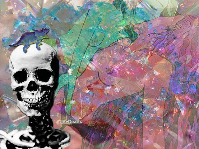 i am death by atemporal ♫, via Flickr