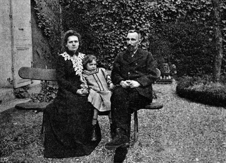 April 20,   1902: THE CURIES ISOLATE RADIUM  -    Marie and Pierre Curie successfully isolate radioactive radium salts from the mineral pitchblende in their laboratory in Paris. One year after isolating radium, they shared the 1903 Nobel Prize in physics with French scientist A. Henri Becquerel for their groundbreaking investigations of radioactivity.