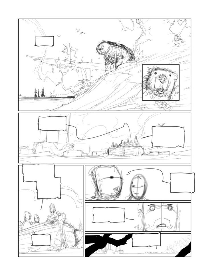 Making of Cartier page 36... by PatBoutin.deviantart.com on @DeviantArt