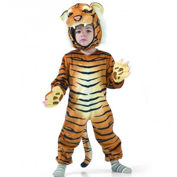Костюм тигр для мальчика