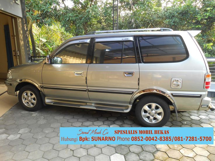 Jual Mobil Bekas Olx Surabaya, Jual Mobil Bekas Olx Jogja