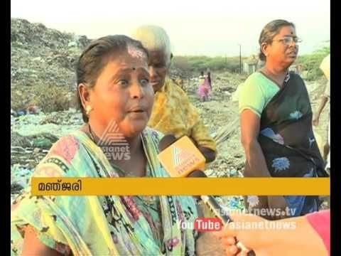 ജയലളിതയുടെ മണ്ഡലത്തിലെ കാഴ്ചകള് മാലിന്യ കൂമ്പാരത്തിനരികെ കഴിയുന്നവര് Chennai's largest garbage dump Ezhil Nagar voters responds | Tamilnadu Election 2016 C...