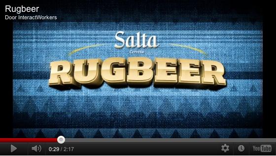 RUGBEER: Bier verkopen aan èchte mannen is werkelijk heel eenvoudig..:-) Kijk op http://www.youtube.com/watch?v=T67EncQPwNk
