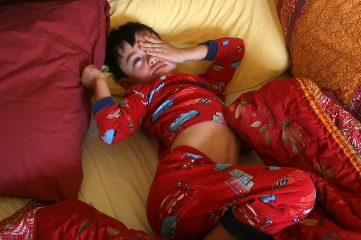 Insomnia in children is a serious problem that not only affects the child, but the entire family. Learn about what child insomnia is and how to fight...
