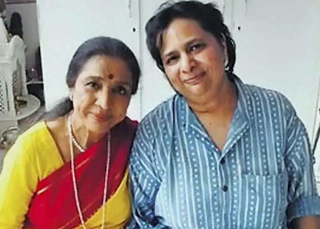 Varsha shot herself with my old, lost gun: Asha Bhosle - India