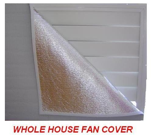 1000 Images About Whole House Fan On Pinterest Hallways