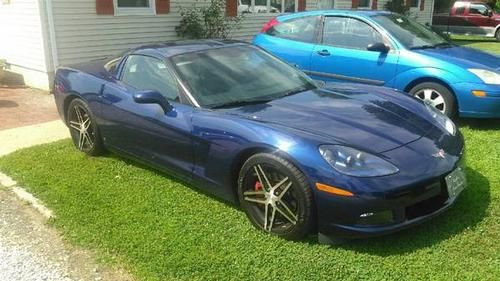 2006 Chevy Corvette  for sale by owner on Calling All Cars https://www.cacars.com/Car/Chevy/Corvette/2006_Chevy_Corvette_for_sale_1011304.html