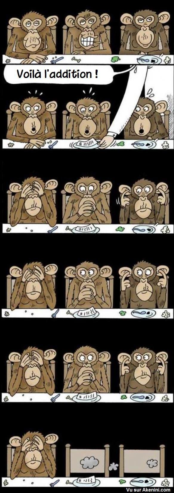 Akenini.com - Images drôles Bandes dessinées - Funny comics