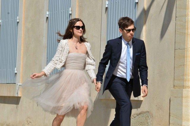 à propos de Robe De Second Mariage sur Pinterest  Secondes robes de ...