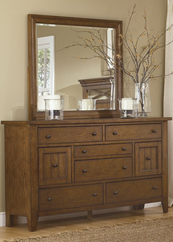 Micheal Dresser $749.99 Sku:137319 Dimensions:64Wx18Dx38H The Michael  Collection Offers A Classic Style