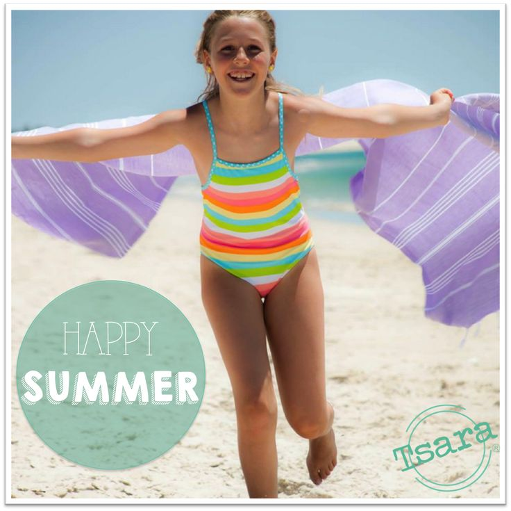 Happy Summer!!