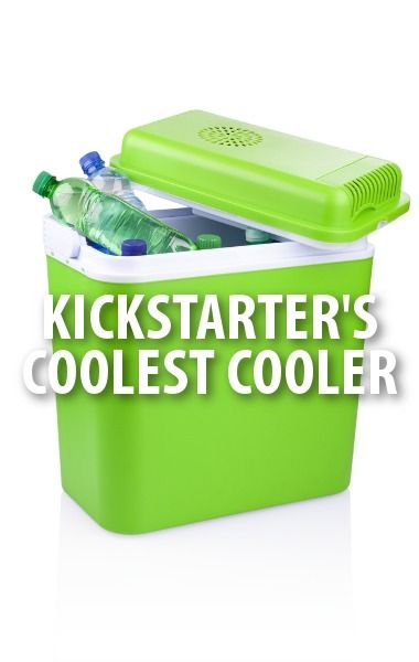 If you're going to the beach this Labor Day Weekend, you might want to see about the Coolest Cooler's Kickstarter campaign. http://www.recapo.com/today-show/today-show-news/today-show-coolest-cooler-review-expensive-divorce-ever/