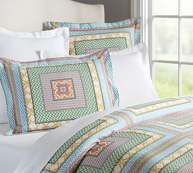 Style The Bedroom For Less With Duvet Covers On From Pottery Barn Our High Quality Sets Will Create A Cozy Retreat