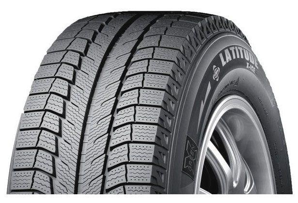 Eşsiz Michelin, teknolojisiyle geliştirilen Michelin Latitude X-ICE XI2 GRNX, SUV'ler ve crossover araçlara mükemmel kış sürüşü deneyimi sunmak için tasarlanmış kış lastikleridir. Kış mevsiminin zorlu yol şartlarında ek ...