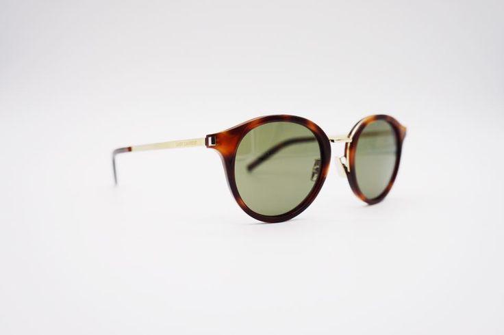 2016 Saint Laurent Sunglasses are beautiful come see them in the QVB. #lifestyleoptical  #sunglasses #saintlaurent #qvb