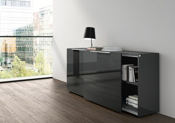 Cabinets | Storage-Filing | Site | RENZ. Check it out on Architonic