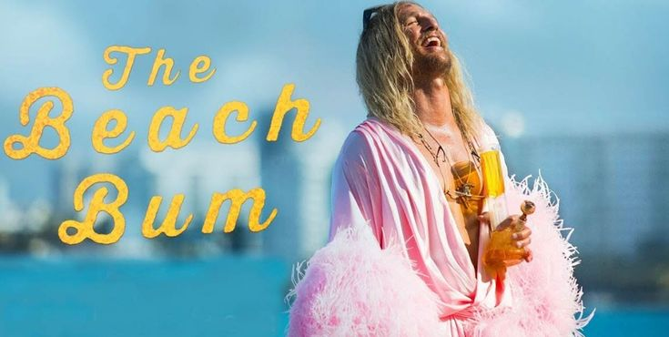 The Beach Bum (2019) directed by Harmony Korine • Reviews, film Emily Michael