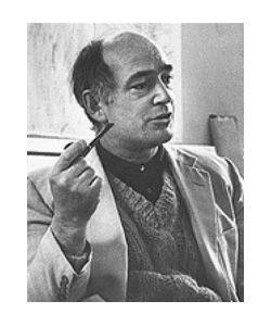 Harry Bertoia 10/03/1915 - 06/11/1978