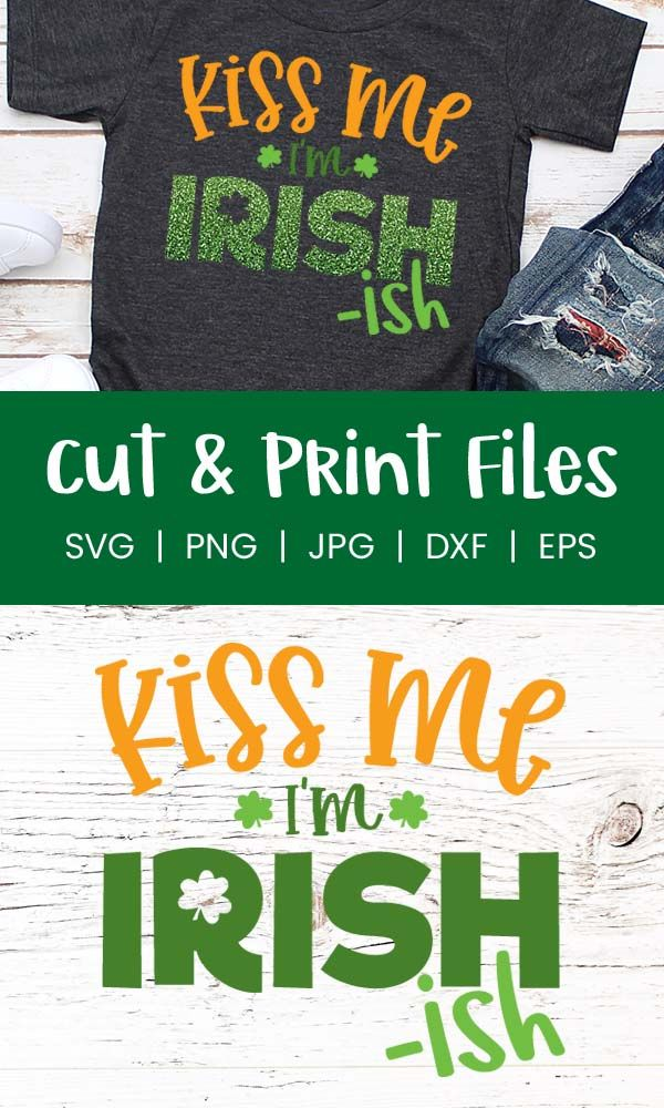 Pin On St Patrick S Day Crafting