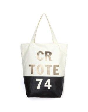AUG 2014 - CR Logo Shopper - R399.00