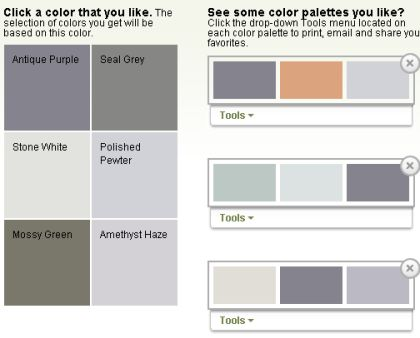 25 best ideas about color palette generator on pinterest for Painting inspiration generator